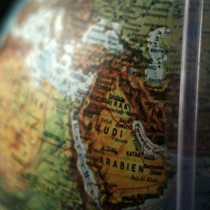 Foreign Investment into GCC Equities